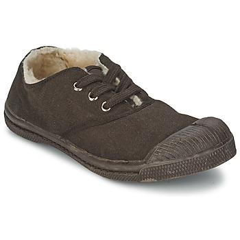 Zapatillas bajas Bensimon TENNIS FOURREES