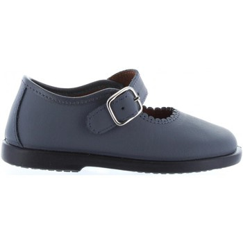 Zapatos Niña Derbie & Richelieu Garatti PR0062 Gris