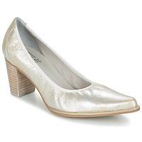 Zapatos Mujer Zapatos de tacón Un Matin d'Ete NAZETO Plata