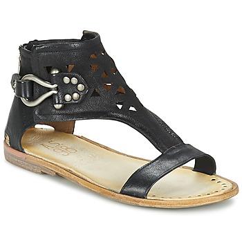 Zapatos Mujer Sandalias Airstep / A.S.98 TUNNEL Negro