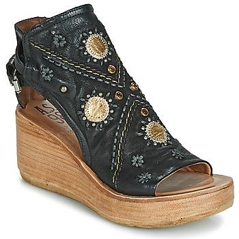 Zapatos Mujer Sandalias Airstep / A.S.98 NOA Negro