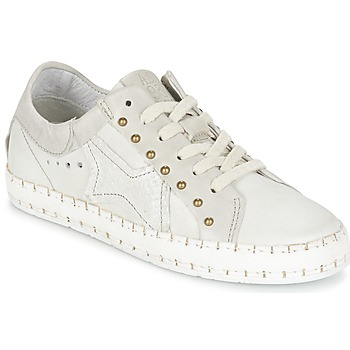 Zapatos Mujer Zapatillas bajas Airstep / A.S.98 BLINK Gris