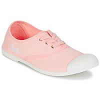Zapatos Mujer Zapatillas bajas Kaporal ULRIKA Rosa