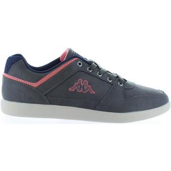 Zapatos Niños Zapatos bajos Kappa 303JS40 USSEL Gris
