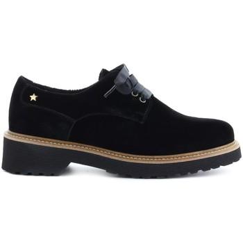 Zapatos Mujer Derbie Cubanas DALLY1310V DIANA CHAVES Negro