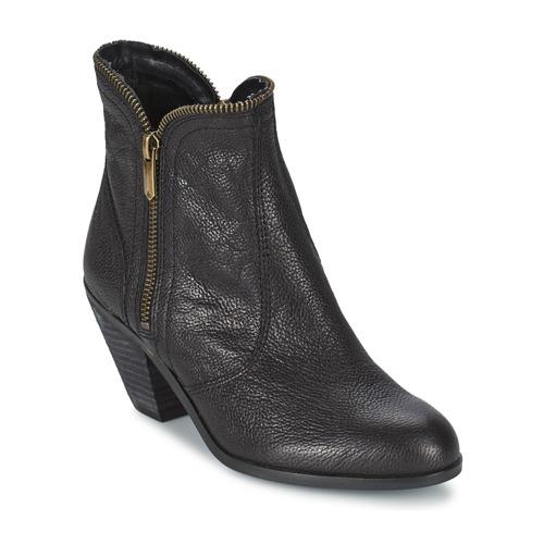 Zapatos Mujer Botines Sam Edelman LINDEN Negro