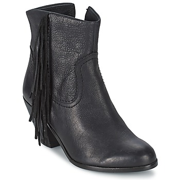 Zapatos Mujer Botines Sam Edelman LOUIE Negro