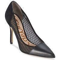 Zapatos Mujer Zapatos de tacón Sam Edelman DESIREE Negro