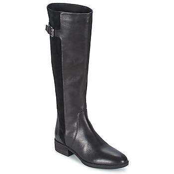 Zapatos Mujer Botas urbanas Sam Edelman PATTON Negro