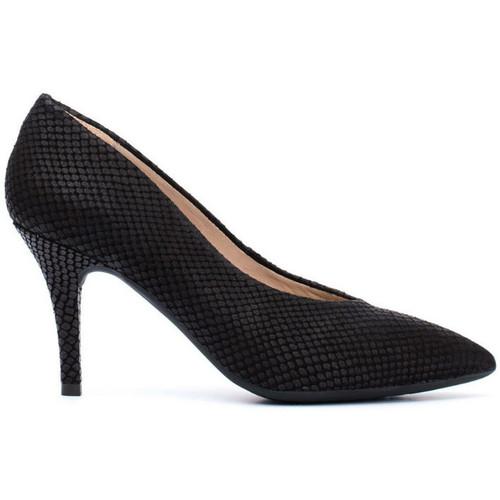 Últimos recortes de precios Unisa TELON Negro - Zapatos Zapatos de tacón Mujer 54,90 €
