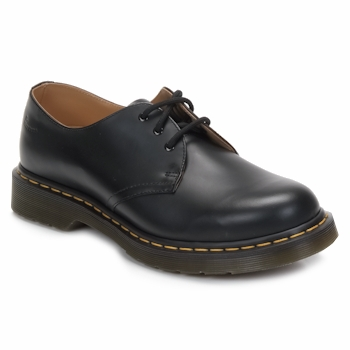 Zapatos Derbie Dr Martens 1461 SMOOTH Negro