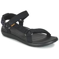 Zapatos Mujer Sandalias Teva SANBORN UNIVERSAL Negro