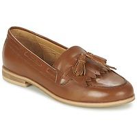 Zapatos Mujer Mocasín Ravel TILDEN Camel