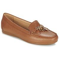 Zapatos Mujer Mocasín MICHAEL Michael Kors SUKI MOC Marrón