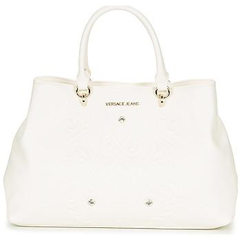 Bolsos Mujer Bolso para llevar al hombro Versace Jeans E1VPBBF5 Blanco