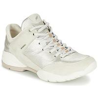 Zapatos Mujer Zapatillas bajas Geox SFINGE A Blanco