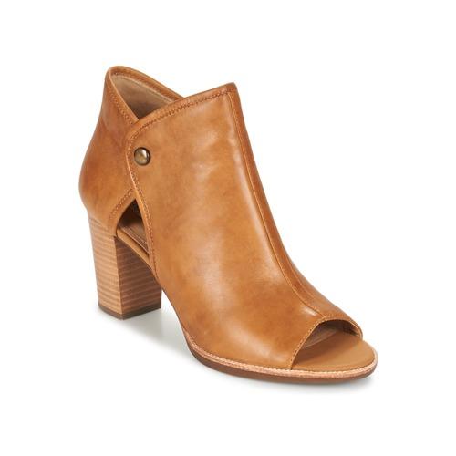 Zapatos Mujer Sandalias Geox N.CALLIE B Curry