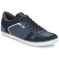 Zapatos Hombre Zapatillas bajas Geox BOX Marino