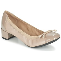 Zapatos Mujer Zapatos de tacón Geox D CAREY A Topotea