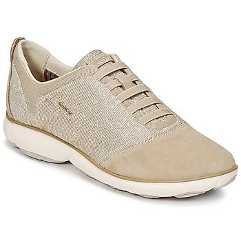 Zapatos Mujer Zapatillas bajas Geox D NEBULA G Topotea