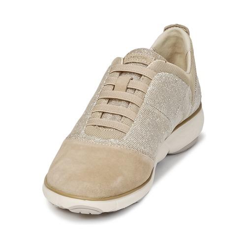 Casual salvaje Zapatos especiales Geox D NEBULA G Topotea