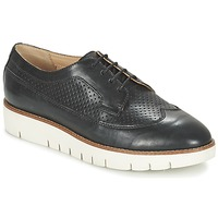 Zapatos Mujer Derbie Geox D BLENDA A Negro