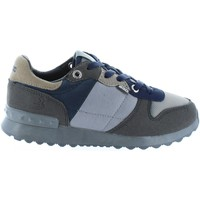 Zapatos Niños Zapatos bajos Bass3d 42054 Gris