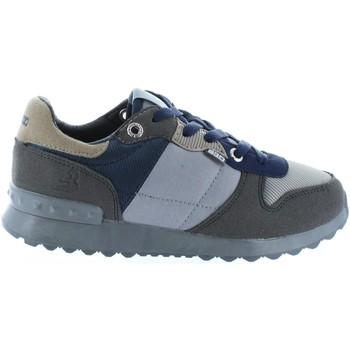 Zapatos Niños Derbie & Richelieu Bass3d 42054 Gris