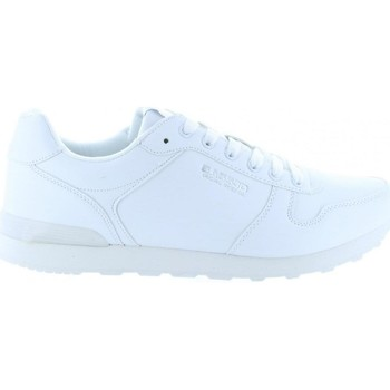Zapatos Hombre Zapatillas bajas Bass3d 40098 Blanco