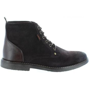 Zapatos Hombre Botas de caña baja Xti 45705 Marrón