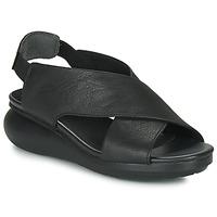 Zapatos Mujer Sandalias Camper BALLOON Negro