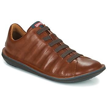 Zapatos Hombre Derbie Camper BEETLE Marrón
