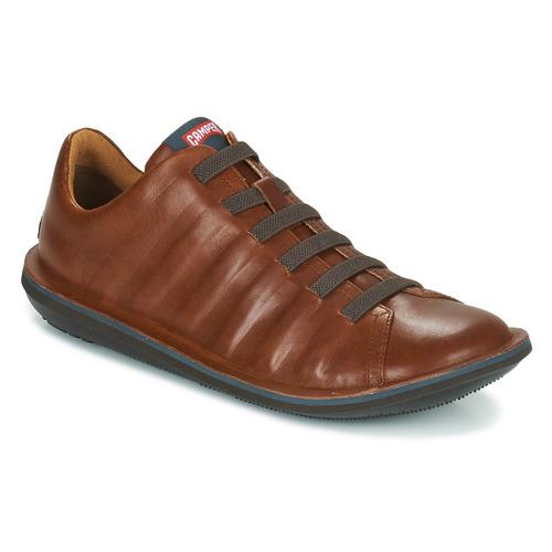 Recortes de precios estacionales, beneficios de descuento  Envío Camper BEETLE Marrón - Envío  gratis Nueva promoción - Zapatos Derbie Hombre 965671