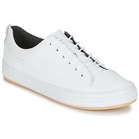 Zapatos Mujer Zapatillas bajas Camper HOOP Blanco