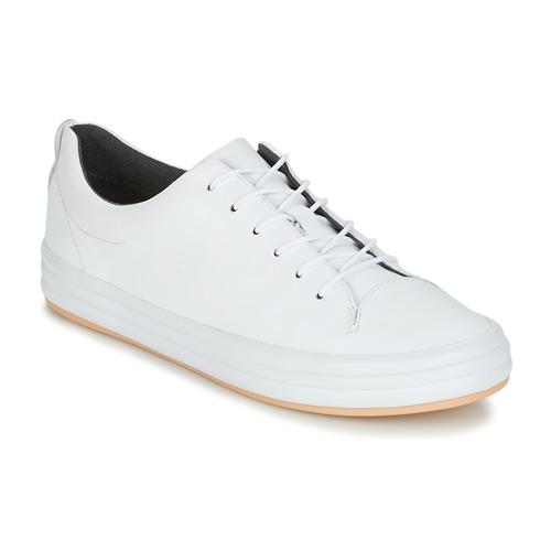 Los zapatos más populares para hombres y mujeres Camper HOOP Blanco - Envío gratis Nueva promoción - Zapatos Deportivas bajas Mujer  Blanco