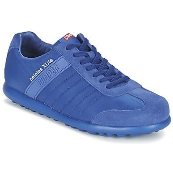 Zapatos Hombre Zapatillas bajas Camper PELOTAS XL Azul