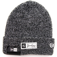 Accesorios textil Hombre Gorro New Era Twist Yarn Cuff New York Yankees Gris