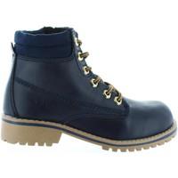 Zapatos Niña Botines Xti 53946 Azul