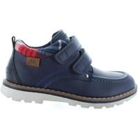 Zapatos Niño Derbie & Richelieu Xti 54004 Azul