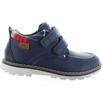 Zapatos Niño Zapatos bajos Xti 54004 Azul