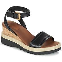Zapatos Mujer Sandalias See by Chloé SB26094 Negro