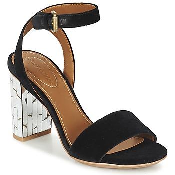 Zapatos Mujer Sandalias See by Chloé SB28001 Negro / Piel