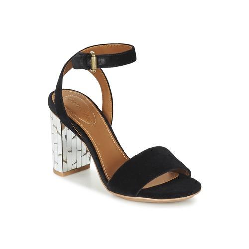 Recortes de precios estacionales, beneficios de descuento See by Chloé SB28001 Negro / Piel - Envío gratis Nueva promoción - Zapatos Sandalias Mujer  Negro / Piel