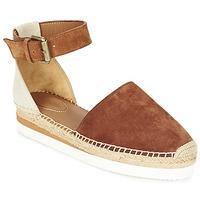 Zapatos Mujer Alpargatas See by Chloé SB26150 Marrón