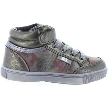 Zapatos Niña Zapatillas altas Xti 53791 Gris
