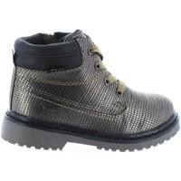 Zapatos Niña Botines Xti 53914 Marr?n
