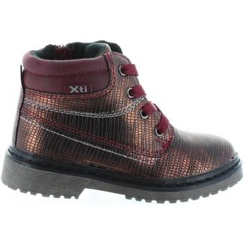 Zapatos Niña Botines Xti 53914 Rojo