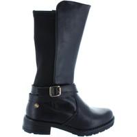 Zapatos Niña Botas urbanas Xti 53967 Negro