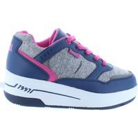 Zapatos Niños Deportivas Moda Xti 54626 Azul