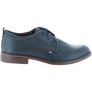 Zapatos Hombre Derbie & Richelieu Xti 45728 Azul